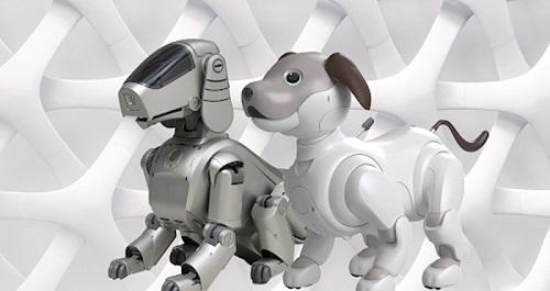 """2 robot huyền thoại được xem là cách mạng công nghệ, từng làm """"điên đảo"""" thế giới một thời - Ảnh 14"""