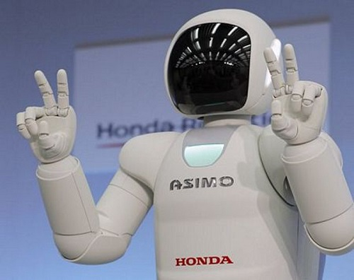 """2 robot huyền thoại được xem là cách mạng công nghệ, từng làm """"điên đảo"""" thế giới một thời - Ảnh 1"""