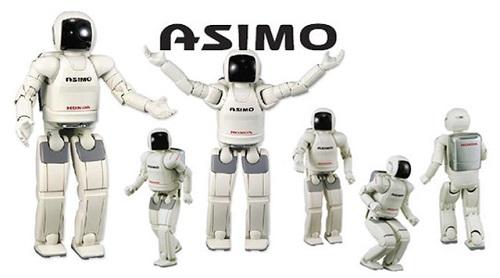 """2 robot huyền thoại được xem là cách mạng công nghệ, từng làm """"điên đảo"""" thế giới một thời - Ảnh 2"""