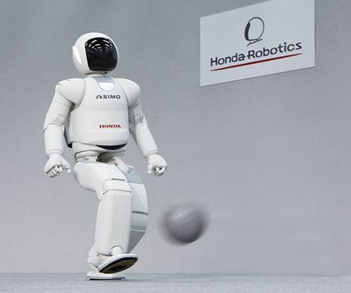 """2 robot huyền thoại được xem là cách mạng công nghệ, từng làm """"điên đảo"""" thế giới một thời - Ảnh 5"""