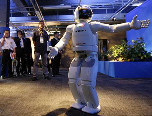 """2 robot huyền thoại được xem là cách mạng công nghệ, từng làm """"điên đảo"""" thế giới một thời - Ảnh 8"""