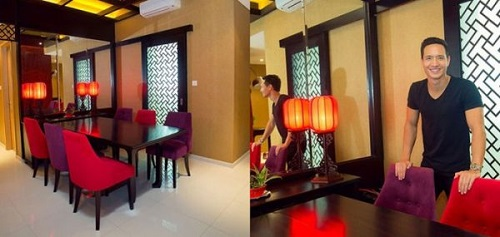 2 căn nhà hạng sang chứng minh Kim Lý không hè thua kém các tình cũ của Hà Hồ - Ảnh 6