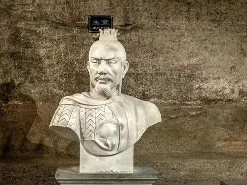 Tam Quốc: Tào Tháo đã đào mộ của ai mà có thể nuôi quân suốt 3 năm? - Ảnh 3