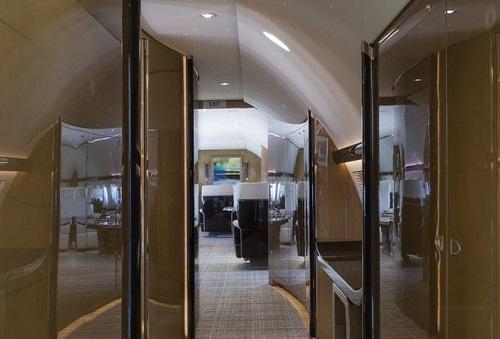 Vương Kiện Lâm, Jack Ma và sở thích sắm máy bay tư nhân của các tỷ phú Trung Quốc - Ảnh 2
