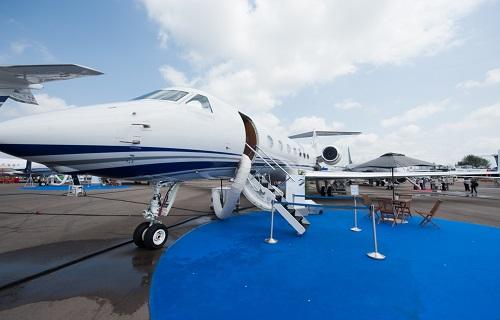 Vương Kiện Lâm, Jack Ma và sở thích sắm máy bay tư nhân của các tỷ phú Trung Quốc - Ảnh 6
