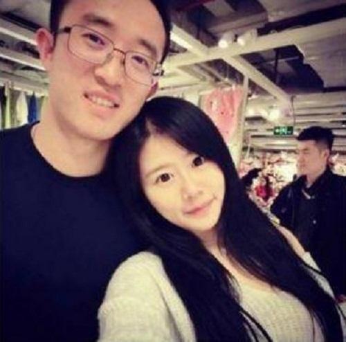 Cầu thủ Trung Quốc đạp đầu đối thủ, bị vợ tố ngoại tình, bạc nghĩa - Ảnh 6