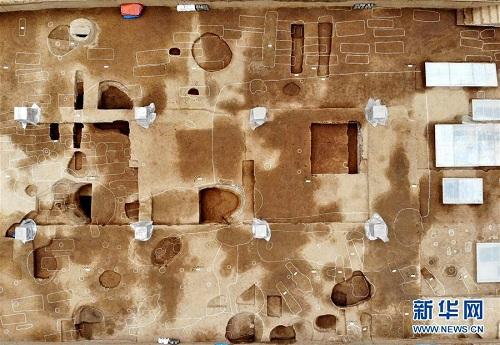 Trung Quốc khai quật vương quốc cổ hơn 5.300 tuổi - Ảnh 2
