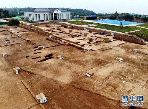 Trung Quốc khai quật vương quốc cổ hơn 5.300 tuổi - Ảnh 3