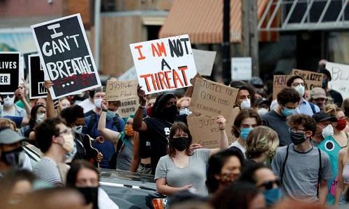 Những con số báo động thực trạng người thiệt mạng do đụng độ với cảnh sát ở Mỹ - Ảnh 1