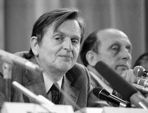 Thụy Điển kết thúc điều tra vụ án ám sát cựu Thủ tướng Olof Palme sau 34 năm với nhiều bí ẩn - Ảnh 1