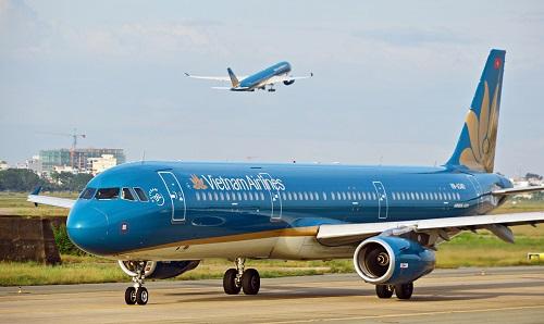 Vietnam Airlines sẽ nối lại đường bay quốc tế với một số nước từ ngày 1/7 - Ảnh 1