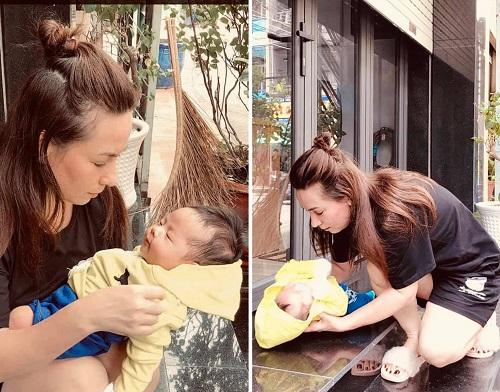 Phi Nhung nhận em bé bị bỏ rơi trước cửa nhà làm con nuôi thứ 23 - Ảnh 1