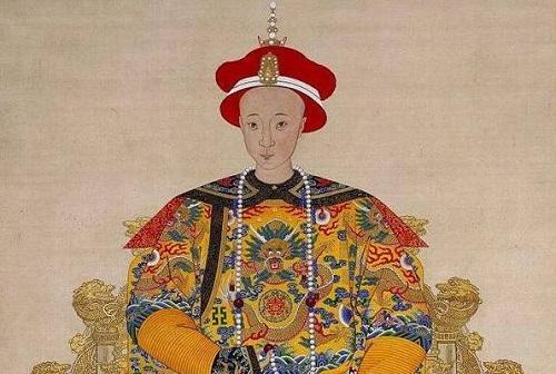 Vị Hoàng đế nhà Thanh đoản mệnh nhất, cả cuộc đời bi thương dưới quyền lực của người mẹ - Ảnh 1