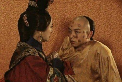 Vị Hoàng đế nhà Thanh đoản mệnh nhất, cả cuộc đời bi thương dưới quyền lực của người mẹ - Ảnh 3