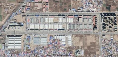 Khu chợ hơn 1 triệu m2 ở Bắc Kinh nguy cơ gây nên làn sóng bùng phát dịch Covid-19 thứ 2 ở Trung Quốc - Ảnh 4