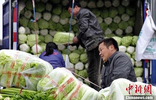 Khu chợ hơn 1 triệu m2 ở Bắc Kinh nguy cơ gây nên làn sóng bùng phát dịch Covid-19 thứ 2 ở Trung Quốc - Ảnh 6