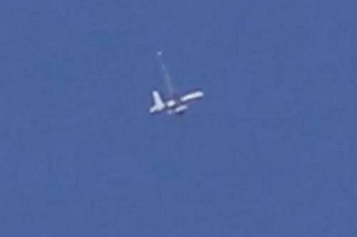 Tình hình chiến sự Syria mới nhất ngày 16/6: UAV Mỹ tiêu diệt 2 chỉ huy phiến quân ở Idlib - Ảnh 1