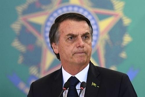 Đối mặt với điều tra của Tòa án, Tổng thống Brazil tin quân đội sẽ không lật đổ tổng thống dân cử - Ảnh 1