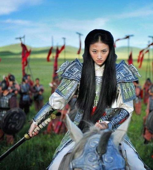 Nữ Hoàng đế đầu tiên trong lịch sử Trung Quốc, bại trận bị tra tấn 3 ngày đêm vẫn không khuất phục - Ảnh 1