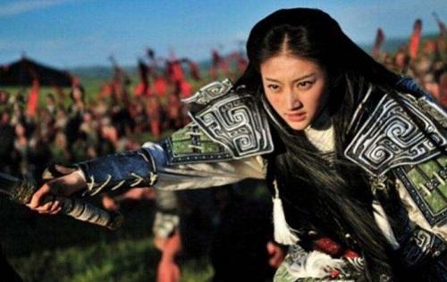 Nữ Hoàng đế đầu tiên trong lịch sử Trung Quốc, bại trận bị tra tấn 3 ngày đêm vẫn không khuất phục - Ảnh 2