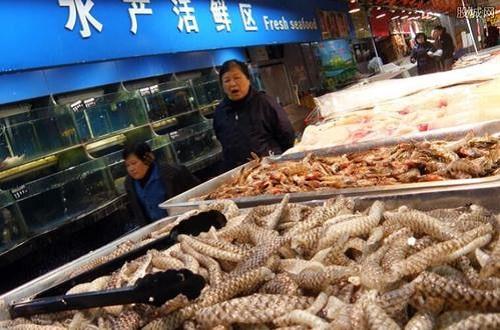 Trung Quốc xác định nguồn lây nhiễm chính ở chợ đầu mối Bắc Kinh - Ảnh 1