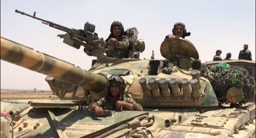 Tình hình chiến sự Syria mới nhất ngày 20/6: Quân đội Syria tấn công ở Idlib - Ảnh 1