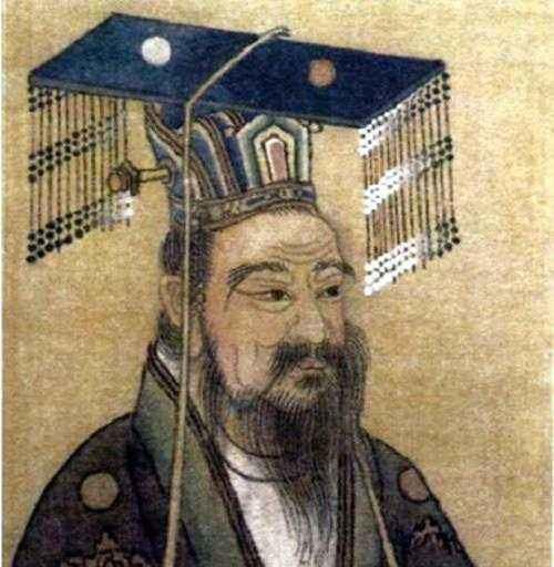 """4 cuộc tranh đoạt tàn khốc giành ngôi """"cửu ngũ chí tôn"""", có người được tôn là hoàng đế kiệt xuất - Ảnh 2"""