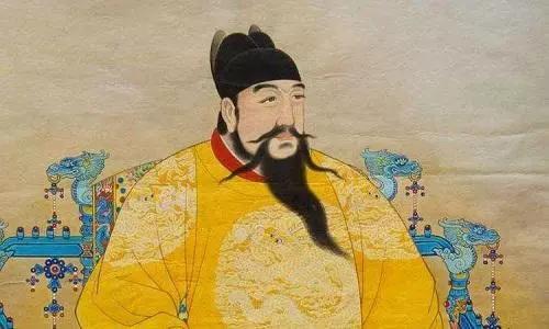 """4 cuộc tranh đoạt tàn khốc giành ngôi """"cửu ngũ chí tôn"""", có người được tôn là hoàng đế kiệt xuất - Ảnh 4"""