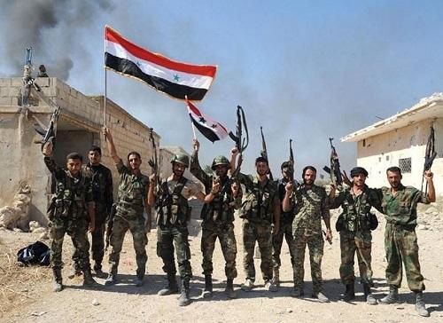 Tình hình chiến sự Syria mới nhất ngày 23/6: Kho vũ khí đạn dược lớn của Mỹ bị phá hủy - Ảnh 2