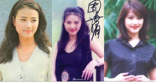 Những mỹ nhân huyền thoại trên màn ảnh Hong Kong thập niên 90 - Ảnh 6