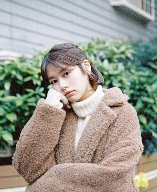 """Jung So Min: Mỹ nhân có khuôn mặt thơ ngây lại sở hữu thân hình """"đôt mắt"""" người xem - Ảnh 1"""