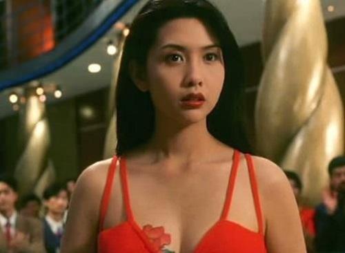 Những mỹ nhân huyền thoại trên màn ảnh Hong Kong thập niên 90 - Ảnh 4