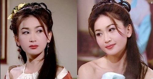 Những mỹ nhân huyền thoại trên màn ảnh Hong Kong thập niên 90 - Ảnh 10