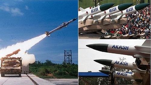 Ấn Độ đưa tên lửa phòng không tới sát khu vực tranh chấp với Trung Quốc - Ảnh 1
