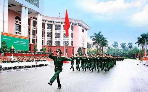 Tướng quân đội không được điều hành doanh nghiệp sau khi nghỉ hưu 12 tháng - Ảnh 1