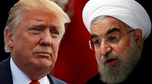 Iran truy nã Tổng thống Mỹ Donald Trump - Ảnh 1