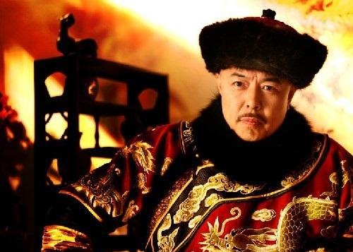 """Chân dung thực sự của Hoàng Đế Càn Long từng được họa sĩ người Italy vẽ """"trộm"""" - Ảnh 1"""