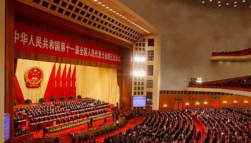 Trung Quốc thông qua luật an ninh Hong Kong - Ảnh 1