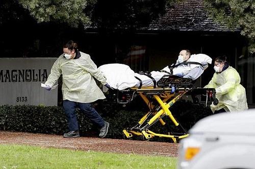 Tình hình dịch virus corona ngày 7/6: Hơn 400.000 người tử vong vì Covid-19 trên toàn cầu - Ảnh 1