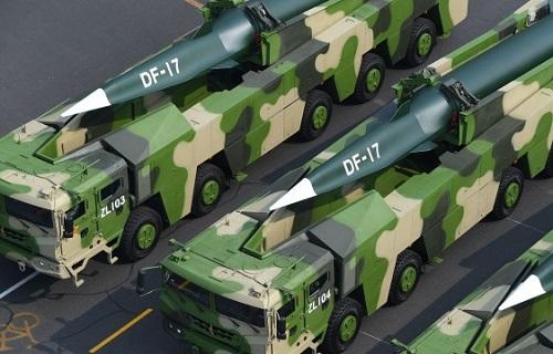 95% tên lửa trong mục cấm, Trung Quốc sẽ không ký hiệp ước kiểm soát vũ khí - Ảnh 1