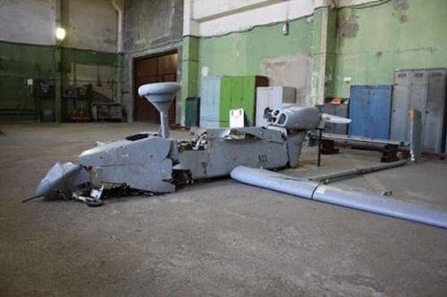 Tình hình chiến sự Syria mới nhất ngày 9/6: Không quân Syria phá nát căn cứ của khủng bố HTS - Ảnh 2