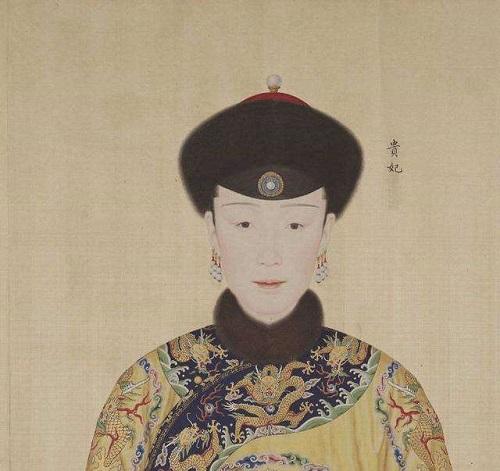 Vị Quý phi vốn là hầu gái của vua Càn Long, dù không có con nhưng vẫn được sủng ái, đến Hoàng hậu cũng phải ghen tị - Ảnh 4