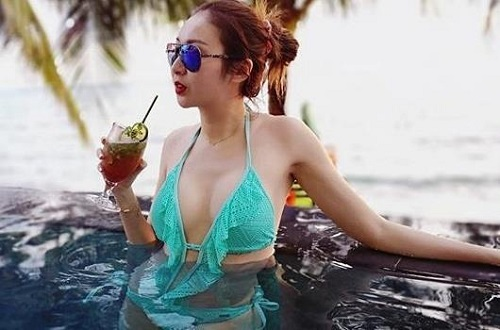 10 sao nữ Hoa Ngữ vướng scandal bán dâm nghìn USD: Người tan tành sự nghiệp, kẻ lại được cảm thông - Ảnh 1