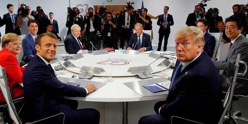 Các đồng minh Mỹ đồng loạt tỏ thái độ cứng rắn hơn với Trung Quốc - Ảnh 2