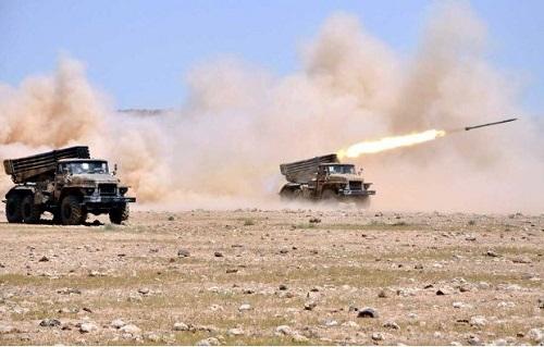 Tình hình chiến sự Syria mới nhất ngày 17/7: Giao tranh ác liệt tại căn cứ phiến quân ở Idlib - Ảnh 1