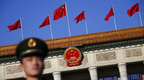 Mỹ cân nhắc cấm nhập cảnh hàng triệu đảng viên Trung Quốc  - Ảnh 1