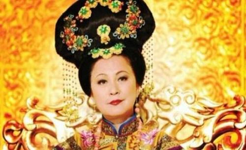 Cung nữ may mắn nhất lịch sử, được Càn Long chọn làm con dâu, cuối cùng trở thành mẫu nghi thiên hạ - Ảnh 3