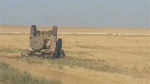 Tình hình chiến sự Syria mới nhất ngày 23/7: Israel oanh kích dữ dội, quân đội Syria phòng thủ thành công - Ảnh 3