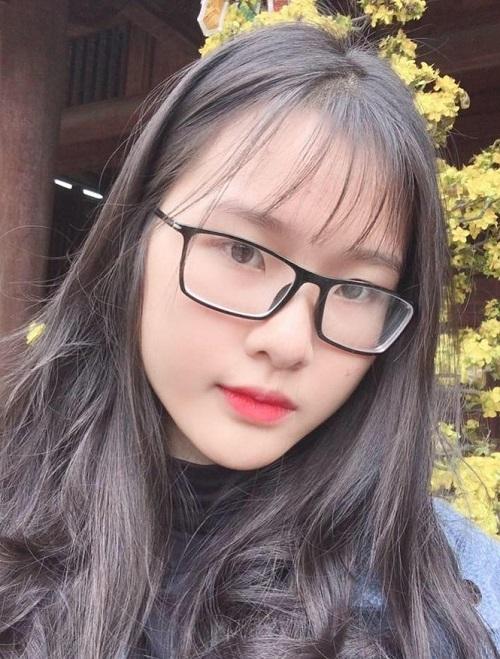 """Vẻ đẹp của thí sinh ít tuổi nhất Hoa hậu Việt Nam 2020 khiến """"các chị"""" cùng thi phải dè chừng - Ảnh 3"""