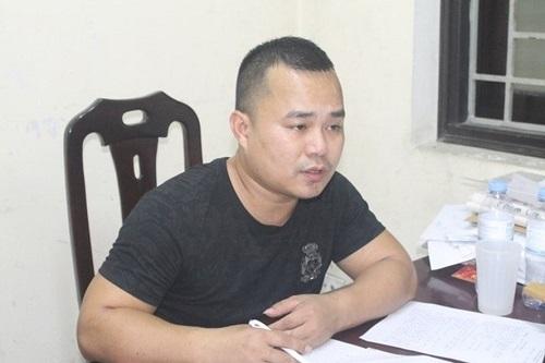 Nghệ An: Bắt giữ đối tượng cho hơn 300 người vay với lãi suất 180% một năm - Ảnh 1